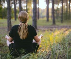 5 raisons pour méditer