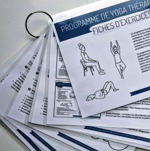 Programme imprimé