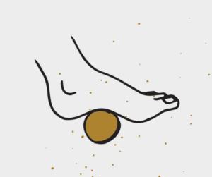 Podcast les pieds